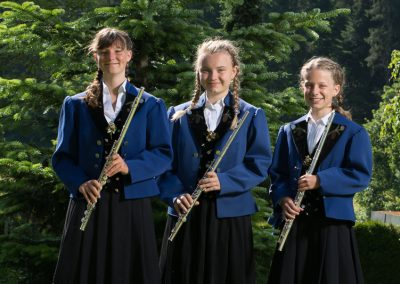 Flöten 6