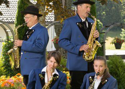 Saxofon 2