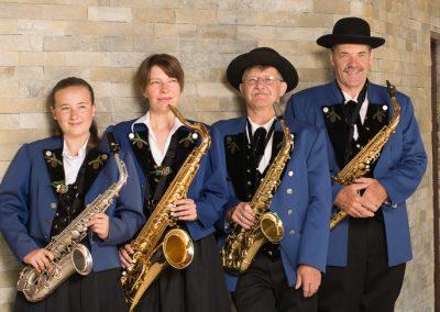 Saxofon 1